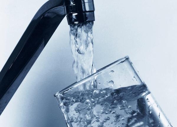 Ozone Treated Water